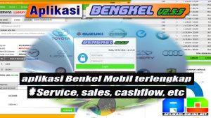 Bengkel Mobil v2.5.5