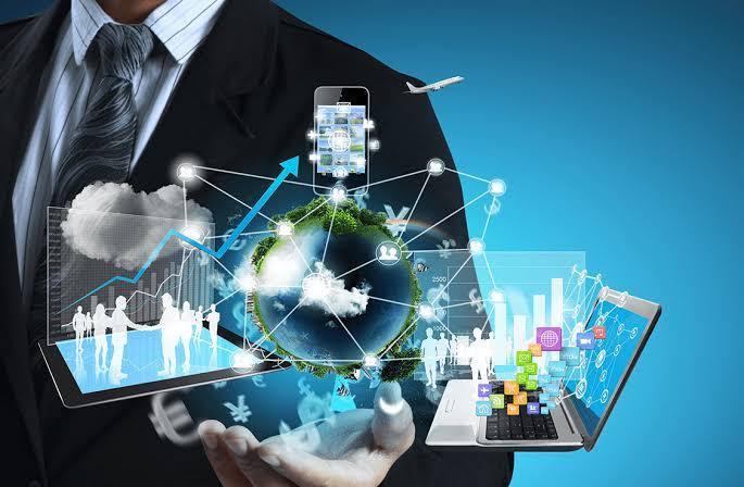 Aplikasi Online Net