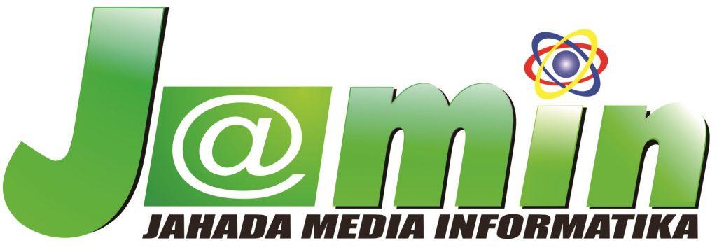 logo cv jahada media informatika