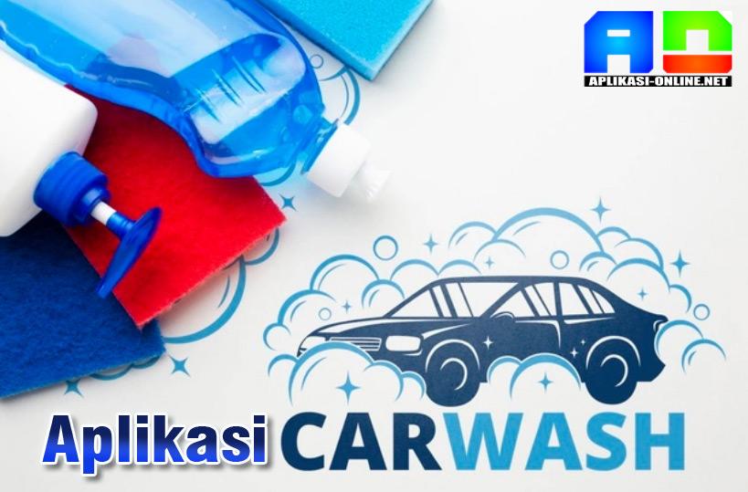 aplikasi carwash v3.5.0